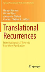 Translational Recurrences - From Mathematical Theory to Real-World Applications (ISBN: 9783319095301)