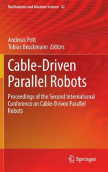 Cable-Driven Parallel Robots (ISBN: 9783319094885)