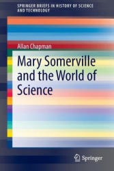 Mary Somerville and the World of Science (ISBN: 9783319093987)