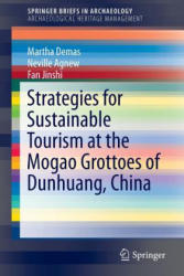 Strategies for Sustainable Tourism at the Mogao Grottoes of Dunhuang, China (ISBN: 9783319089997)