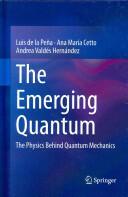 Emerging Quantum (ISBN: 9783319078922)