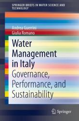 Water Management in Italy (ISBN: 9783319078175)