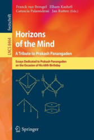 Horizons of the Mind - A Tribute to Prakash Panangaden (ISBN: 9783319068794)