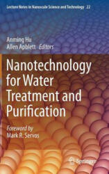Nanotechnology for Water Treatment and Purification (ISBN: 9783319065779)