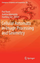 Cellular Automata in Image Processing and Geometry (ISBN: 9783319064307)