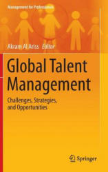 Global Talent Management - Akram Al Ariss (ISBN: 9783319051246)