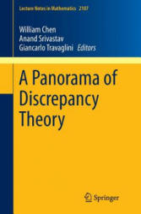 Panorama of Discrepancy Theory (ISBN: 9783319046952)