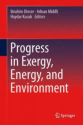 Progress in Exergy, Energy, and the Environment (ISBN: 9783319046808)