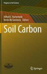 Soil Carbon in Space and Time (ISBN: 9783319040837)