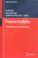 Polyelectrolytes - Visakh P. M. , Oguz Bayraktar, Guillermo Alfredo Pico (ISBN: 9783319016795)