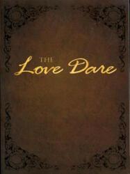 The Love Dare (ISBN: 9781594152979)