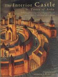 Interior Castle (ISBN: 9781594480058)