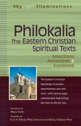 Philokalia - Allyne Smith (ISBN: 9781594731037)
