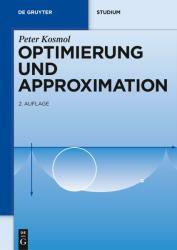 Optimierung und Approximation (ISBN: 9783110218145)