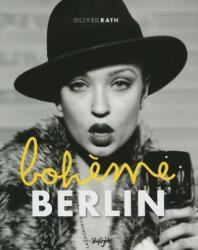 Berlin Boheme (ISBN: 9783037666531)