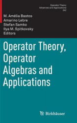 Operator Theory, Operator Algebras and Applications (ISBN: 9783034808156)