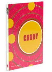 Candy (ISBN: 9782843237492)