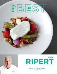 My Best: Eric Ripert (ISBN: 9782841237265)