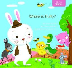 Where Is Fluffy? (ISBN: 9782733832356)