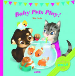 Baby Pets (ISBN: 9782733821534)