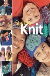 Start to Knit (ISBN: 9781844483884)