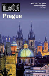 Time Out Prague - collegium (ISBN: 9781846700651)
