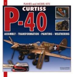 P-40 Curtiss (ISBN: 9782352500650)