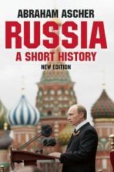 Russia (ISBN: 9781851686131)
