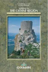 Walking in the Cathar Region - Cathar Castles of South-West France (ISBN: 9781852844233)