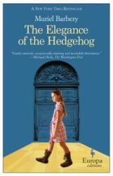 The Elegance of the Hedgehog (ISBN: 9781933372600)