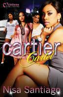 Cartier Cartel (ISBN: 9781934157183)