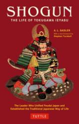 A L Sadler - Shogun - A L Sadler (ISBN: 9784805310427)