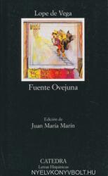 Fuente Ovejuna (ISBN: 9788437602738)