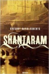 Shantaram - Gregory David Roberts, Alejandro Palomas Pubill (ISBN: 9788489367111)