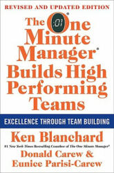 The One Minute Manager Builds High Performing Teams: New and Revised Edition (ISBN: 9780061741203)