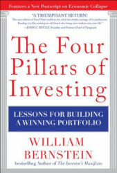 The Four Pillars of Investing: Lessons for Building a Winning Portfolio (ISBN: 9780071747059)