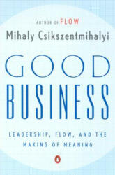Good Business (ISBN: 9780142004098)