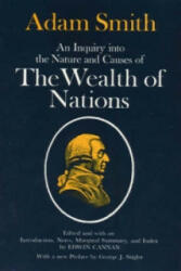Wealth of Nations (ISBN: 9780226763743)