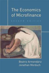 Economics of Microfinance (ISBN: 9780262513982)