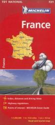 Michelin France (ISBN: 9782067170988)