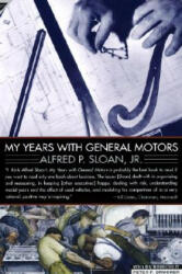 My Years with General Motors (ISBN: 9780385042352)