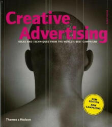 Creative Advertising - Mario Pricken (ISBN: 9780500287330)