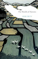 Wealth of Nations (ISBN: 9780679783367)