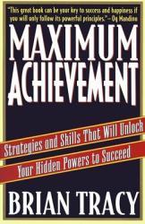 Maximum Achievement - Brian (ISBN: 9780684803319)