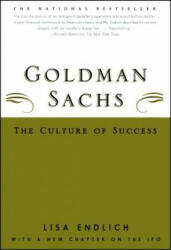 Goldman Sachs: The Culture of Success (ISBN: 9780684869681)