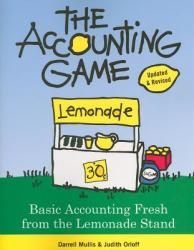 Accounting Game - Orloff, Judith, MD (ISBN: 9781402211867)