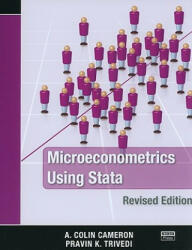 Microeconometrics Using Stata (ISBN: 9781597180733)