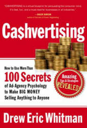 Cashvertising (ISBN: 9781601630322)