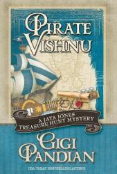 Pirate Vishnu (ISBN: 9781941962022)