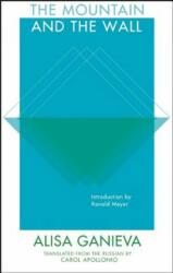 Mountain and the Wall - Alisa Ganieva (ISBN: 9781941920152)